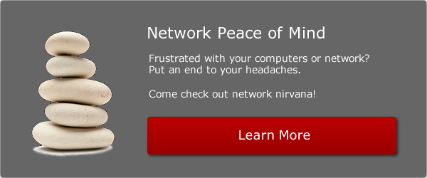 Network Peace of Mind