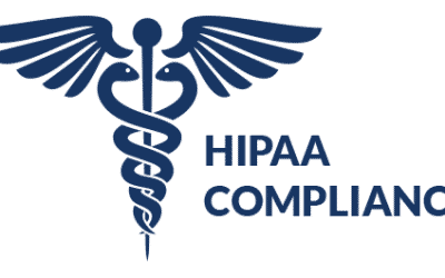 Understanding HIPAA Compliance (a cheat sheet)