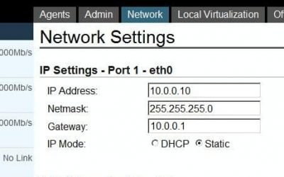 4 impressive usages of Auxiliary NICs on Datto SIRIS devices