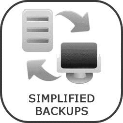 Datto SIRIS Simplifies Backups