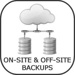 Datto SIRIS Backs Up On-Site and Off-Site