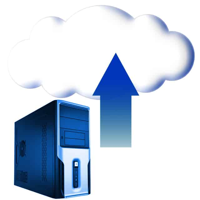Protect Your Important Data with Cloud Computer Backup