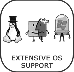 Experience the Datto SIRIS Extensive OS Support Promise