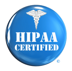 HIPAA Cloud Storage