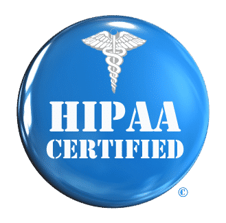 HIPAA Cloud Storage