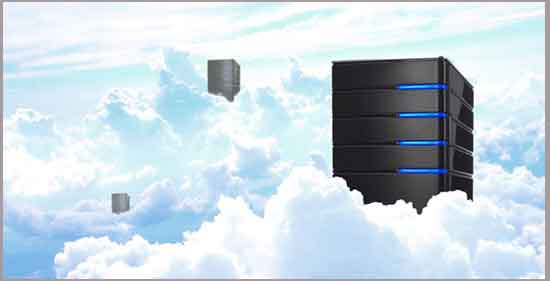 cloud file server