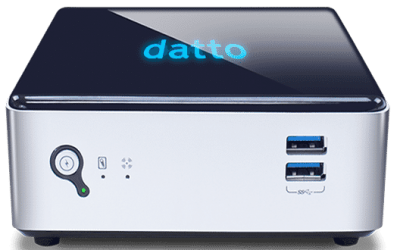 Buying a Datto is good, but you need a great service too