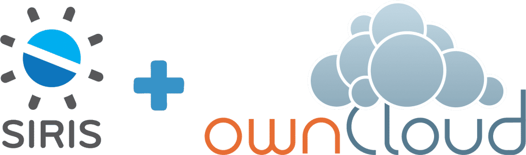 ownCloud with Datto SIRIS