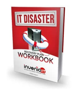 IT Disaster ebook