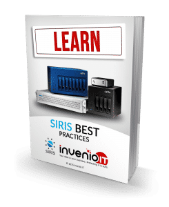 Learn Siris ebook white