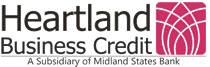 heartland business credit
