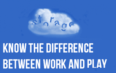 Why Business Cloud Storage is Important to your Organization
