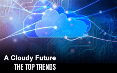 Some exciting cloud computing trends you need to know