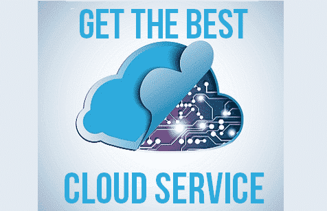 best cloud service