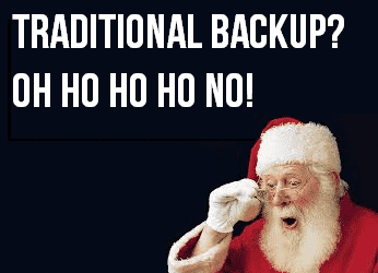 How Datto Saved Christmas (and data) for the World