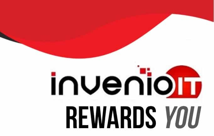 invenio it rewards you rect