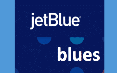 JetBlue computers fail when they are needed most