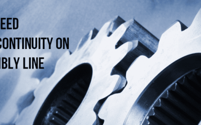 Intelligent Business Continuity Solutions and the Assembly Line