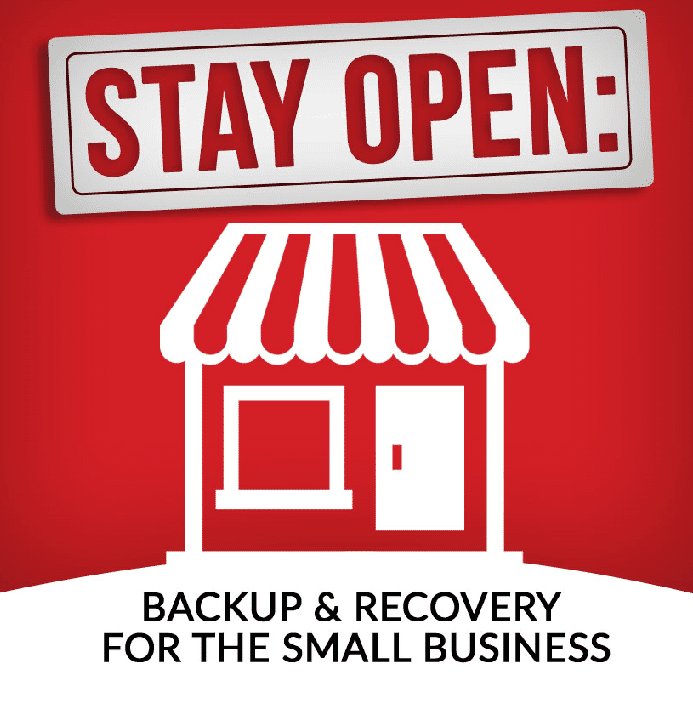 backup and recovery for small businesses