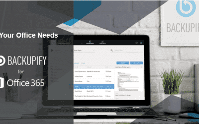 Do you know why your business needs Backupify?