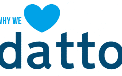 Why we love being an elite Datto partner