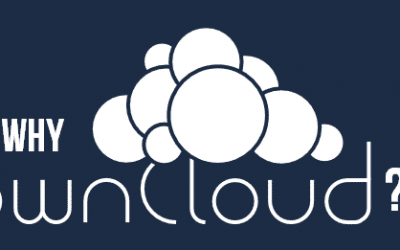 Your business will need ownCloud technology to succeed