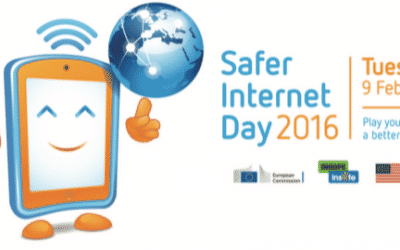 Have fun, respect technology and observe Safer Internet Day