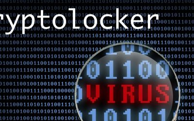 CryptoLocker can be scary. Beat it with these 8 tips.