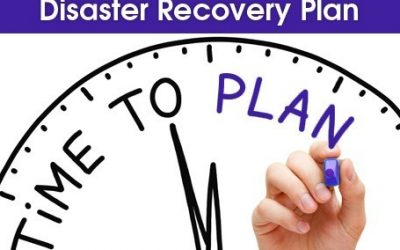 How to create a Disaster Recovery Plan in 10 Steps