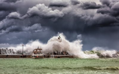 Prepare a business for hurricane season in 3 easy steps.