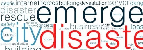 business continuity assessment