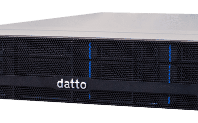 Datto SIRIS 3. The only way to achieve total data protection