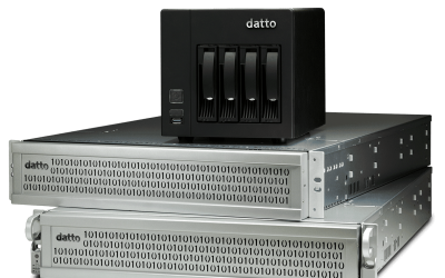 Datto SIRIS 2 Review: A Smarter Data Recovery System