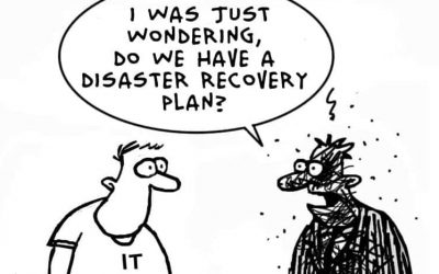 3 Things You Can't Skip On A Disaster Recovery Plan Checklist