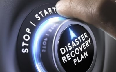 The reason why intelligent disaster recovery is so important