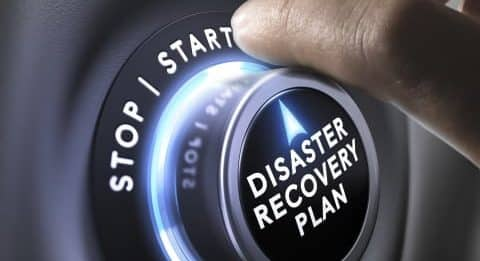 intelligent disaster recovery
