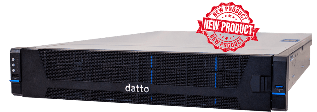 Instant Virtualization with Datto SIRIS