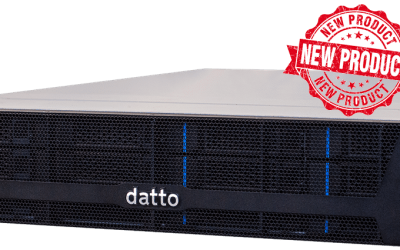 Datto SIRIS Cloud Storage #1 in safety and ironclad security