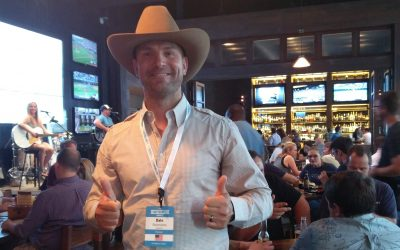 Recovered from Nashville and Fired Up for DattoCon 17
