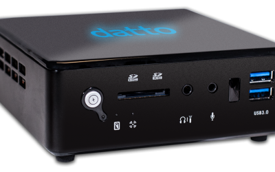Top 3 things to know about the new Datto SIRIS 3 X1 [update]