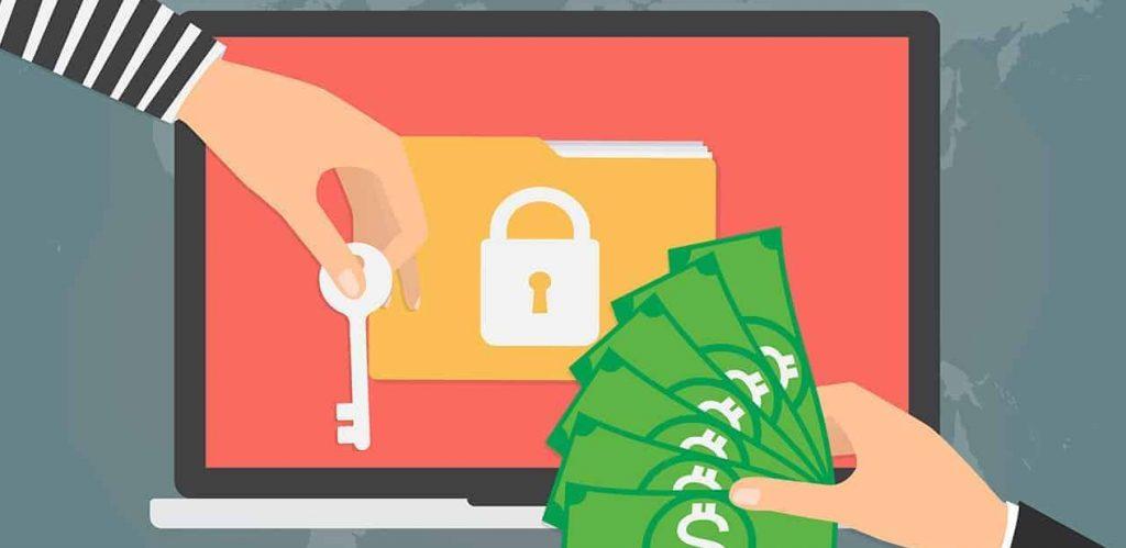define ransomware