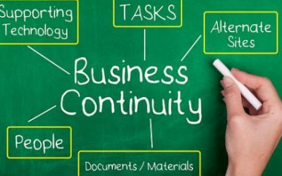 What is continuity planning and why it'll save your business