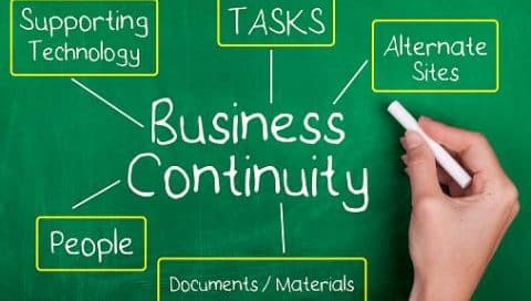 what is continuity planning
