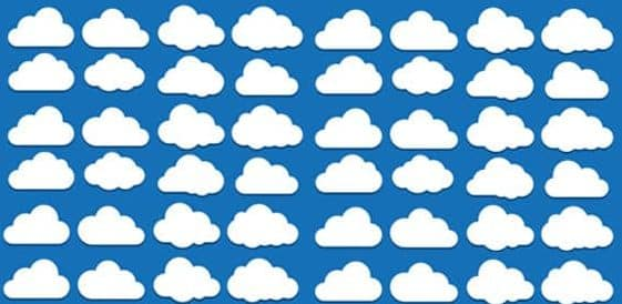 Managing cloud storage
