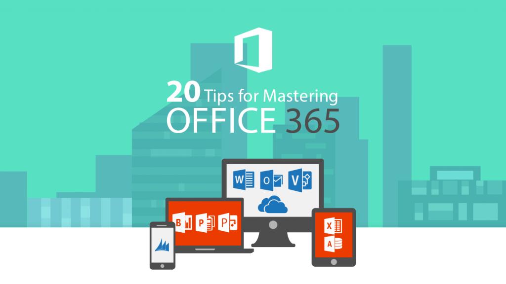 mastering office 365