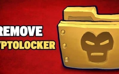 The Million Dollar Question: How Do I Remove CryptoLocker?