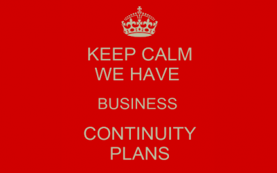 4 Business Continuity Benefits that Make All the Difference
