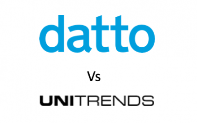 Get the inside scoop: Datto vs Unitrends