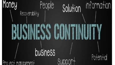 Business Continuity Providers