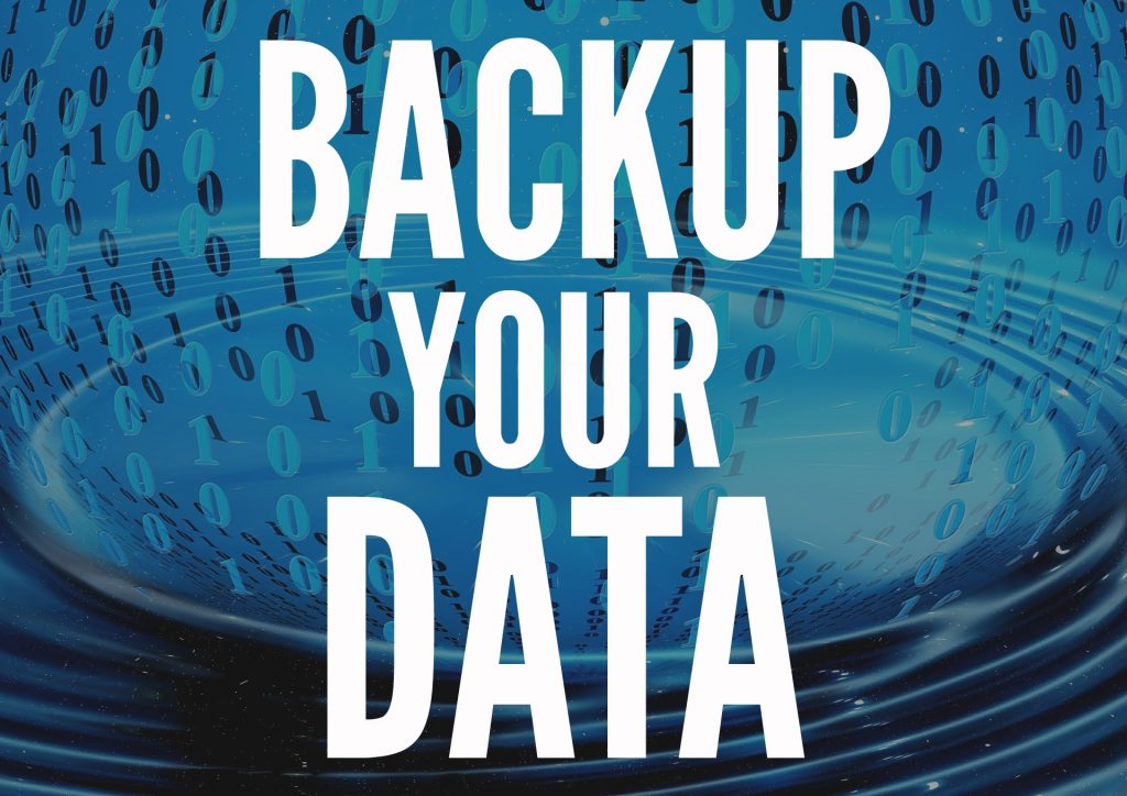 data backup and recovery service
